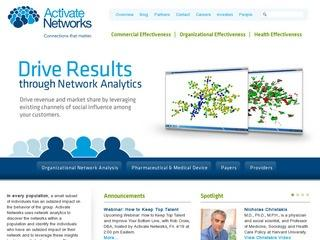 Activate Networks