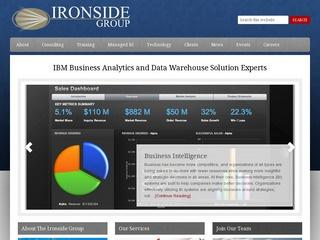 Ironside Group