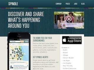 Spindle Labs