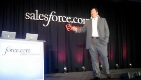Big Data Rumors: Salesforce Analytics in the Cloud Set for Dreamforce Debut?