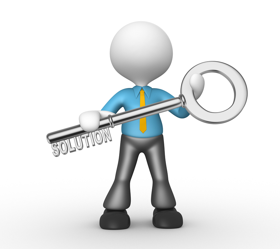 What is the main key of success in Forex ?